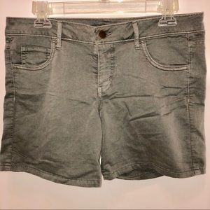 NWT aerie Gray Shorts